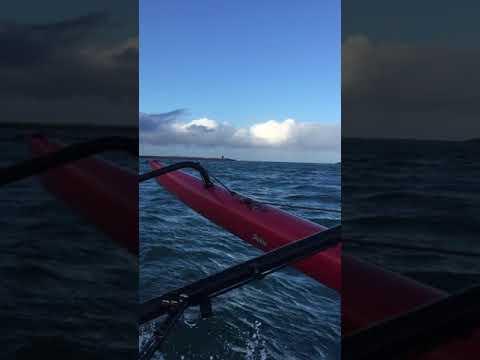 HOBIE TANDEM ISLAND SAILING -TROPICAL PACIFIC ISLAND