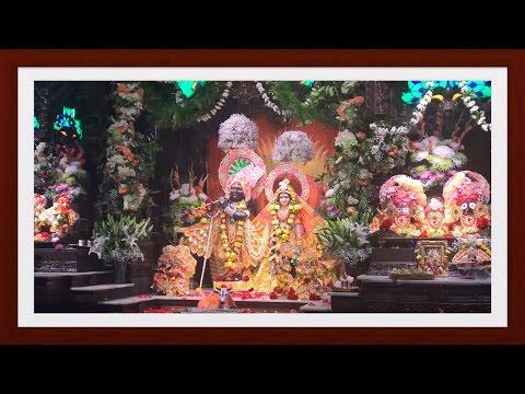 Happy Birthday Celebration of Lord Krishna- Happy Janmashtami