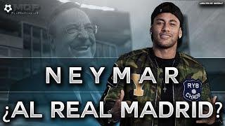 ¿NEYMAR AL MADRID? | INFORMACIÓN