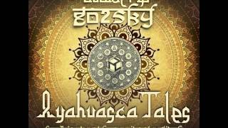 DJ Go2Sky - Ayahuasca Tales - Ethnic Psychedelic Mix