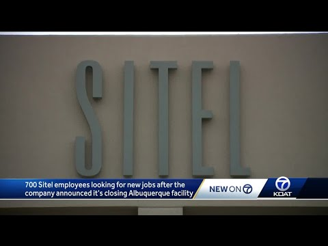 Major Employer Moves Out Of Albuquerque, Leaving Hundreds Searching For New Jobs