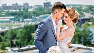 1.07.2016 SDE - Our Wedding Story - Илья и Александра