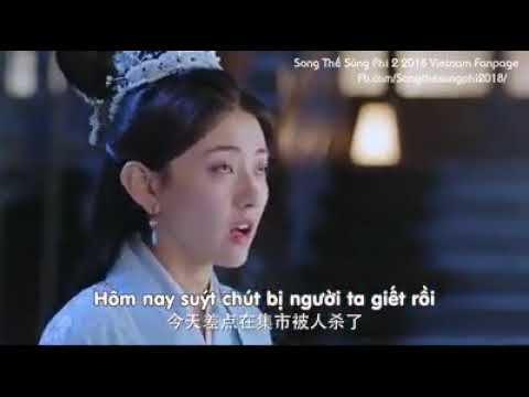 [Vietsub] Trailer Song Thế Sủng Phi 2 Tập 17-20   Tin Tức về song thế sủng phi phần 2 tập 14