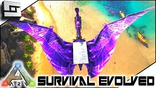 MYSTIC QUETZAL! Modded ARK: Mystic Academy E15 ( Ark Survival Evolved Gameplay )