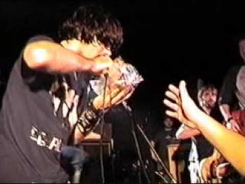 Cky - Fat Fuck live in Seattle, WA 10.23.02