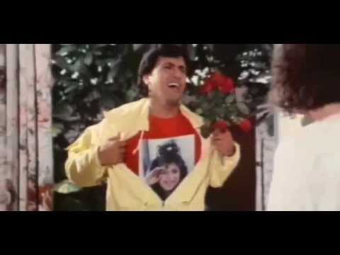 song from movie baaz 1992 govinda and sonam