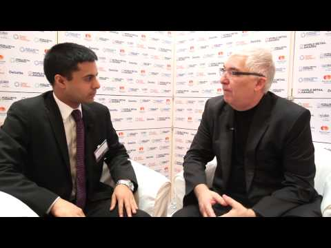 World Retail Congress Asia Pacific 2013 Speaker Interview: Tim Kobe