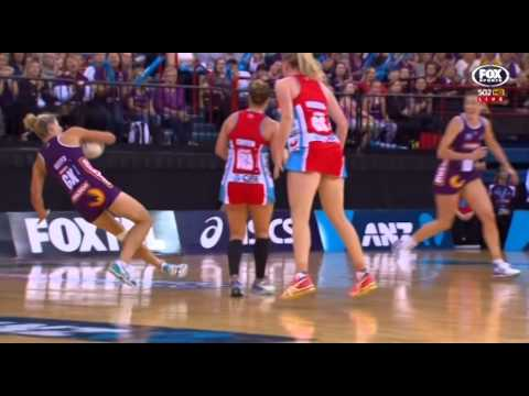 Grand Final Firebirds v Swifts #FIRvSWI