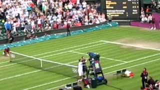 British fans reaction after Murray won