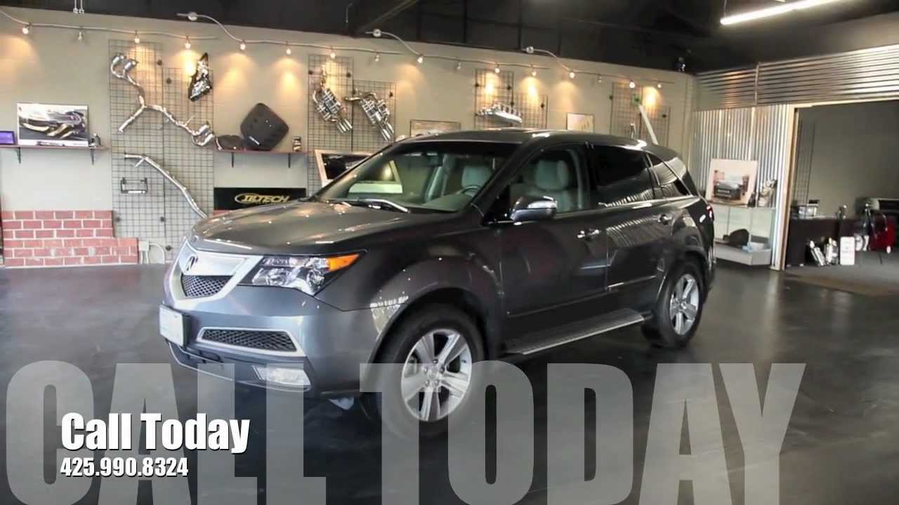 for of suv owner crete sale in pre by mdx acura owned awesome