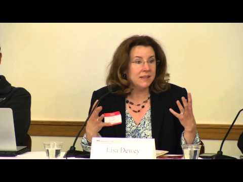 Global Pro Bono Conference: Private Lawyers for the Public Good