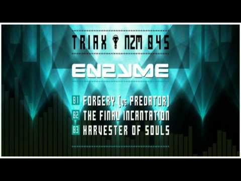 Triax & Predator - Forgery