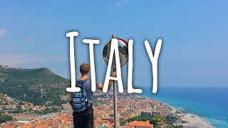 FIRST TIME GOING TO ITALY!!! - My WorkAway Experience