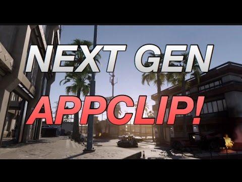 Download Appclip 2016 - Updated Next Gen Appclip