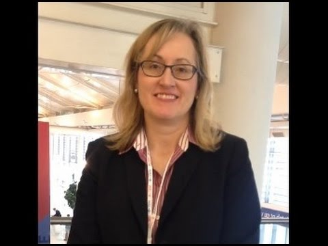 Dr Julie Brahmer World Lung 2016