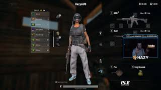 DMM Shirt Shoutout by hazygod from Australia PUBG - Pinoy Game Store