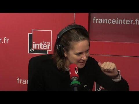 Brigitte Macron aurait souhaité baptiser le panda Win-win - Le Billet de Charline