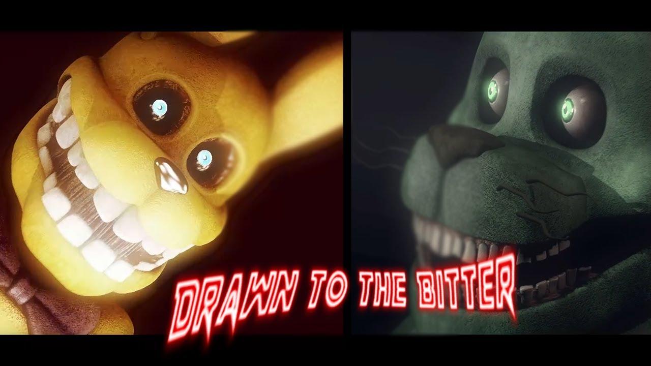 Drawn To The Bitter [SFM/SHORT]