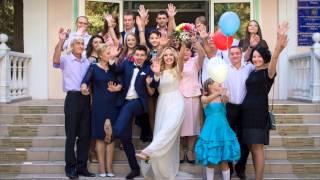 ВАНЯ и ЛЕНА (свадебный клип)