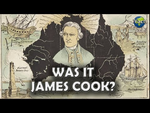 So who discovered Australia?