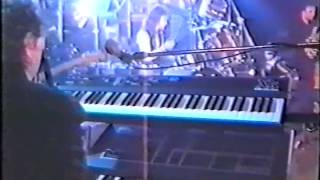 Eloy | Live -1988 in Ahlen, Germany.