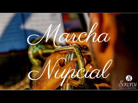 Marcha Nupcial (Mendelssohn) Casa de Santa Teresa