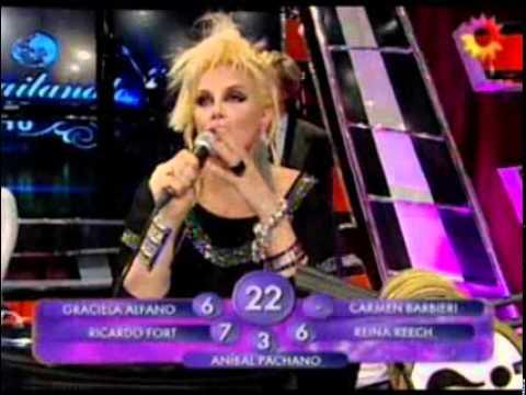 Showmatch 2010 - 14 de mayo
