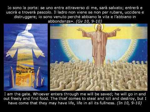Il Buon Pastore - Io sono la Porta