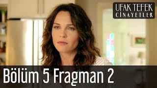 Ufak Tefek Cinayetler 5. Bölüm 2. Fragman