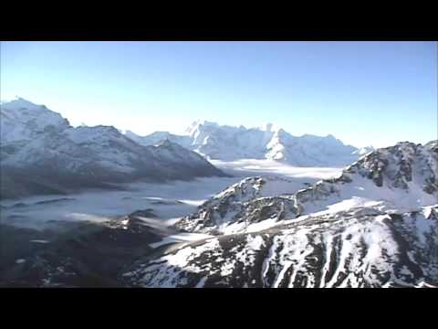 Cystic Fibrosis vs Everest longer clip