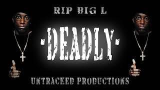 - DEADLY - Big Piano Big L Sampled Hip Hop Instrumental 2018