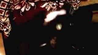 Ностальгия сотовый телефон и кот ещё котёнок...))))