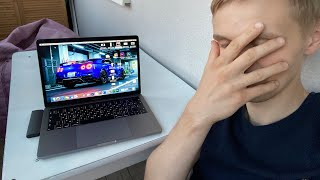MacBook Pro 13. Моё большое разочарование