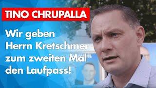 Sebastian Wippel & Tino Chrupalla | Görlitz wählt blau!