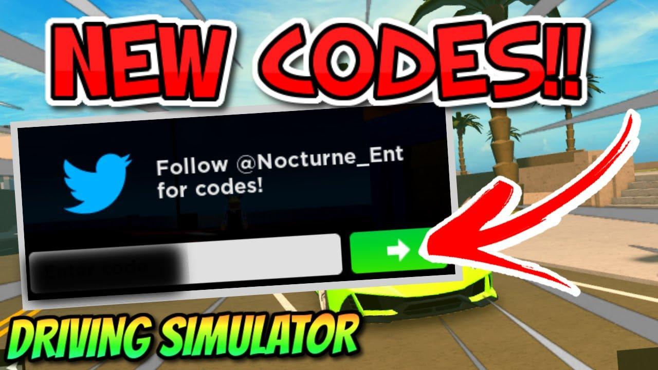 Driving Empire Roblox Codes | StrucidCodes.org