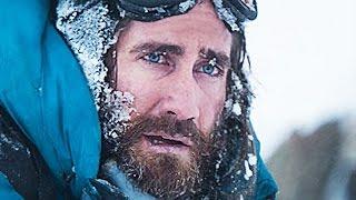 EVEREST Trailer German Deutsch (2015)