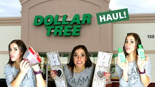 DOLLAR TREE HAUL 2021!!