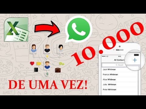 importando-10.000-contatos-para-celular/whatsapp-(excel-to-android)