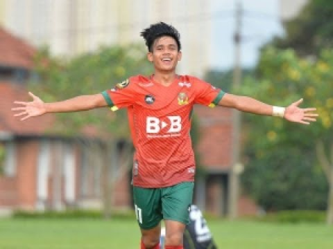 Akhyar Rashid●New Neymar 2017● Kedah Fa