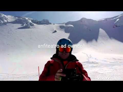 Selva di val gardena - ski - 2016