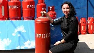 Газовый баллон 50 литров(Газовый баллон 50 литров купить в Украине со склада в городе Киев. Гарантия на всю продукцию, доставка по..., 2016-06-08T20:43:10.000Z)