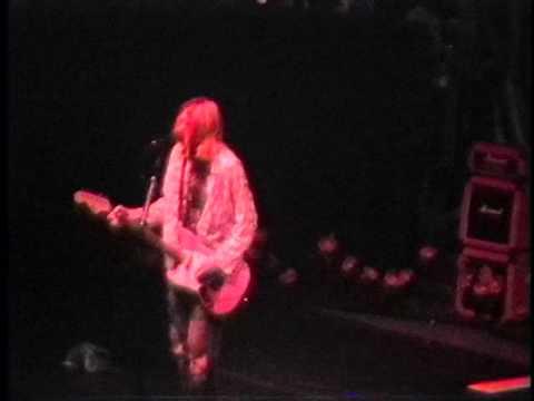 Nirvana - (Stabler Arena) Bethlehem,Pa 11.9.93