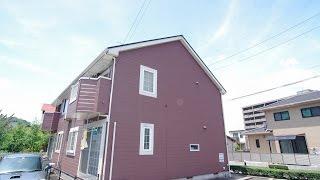 横井小学校(横井小学区) アパート 2LDK 岡山市北区津高