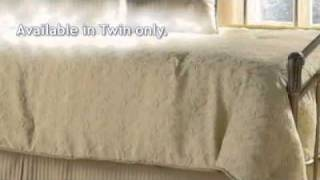 Tuxedo Trundle Daybed - Fashion Bed Group