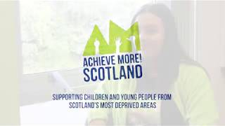 Making a difference | Achieve More!