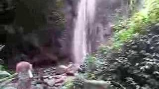 Diamond Falls, Soufriere, St. Lucia