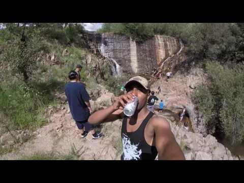 GoPro Hero + Travel VLOG Arizona USA ( Camp Rucker )