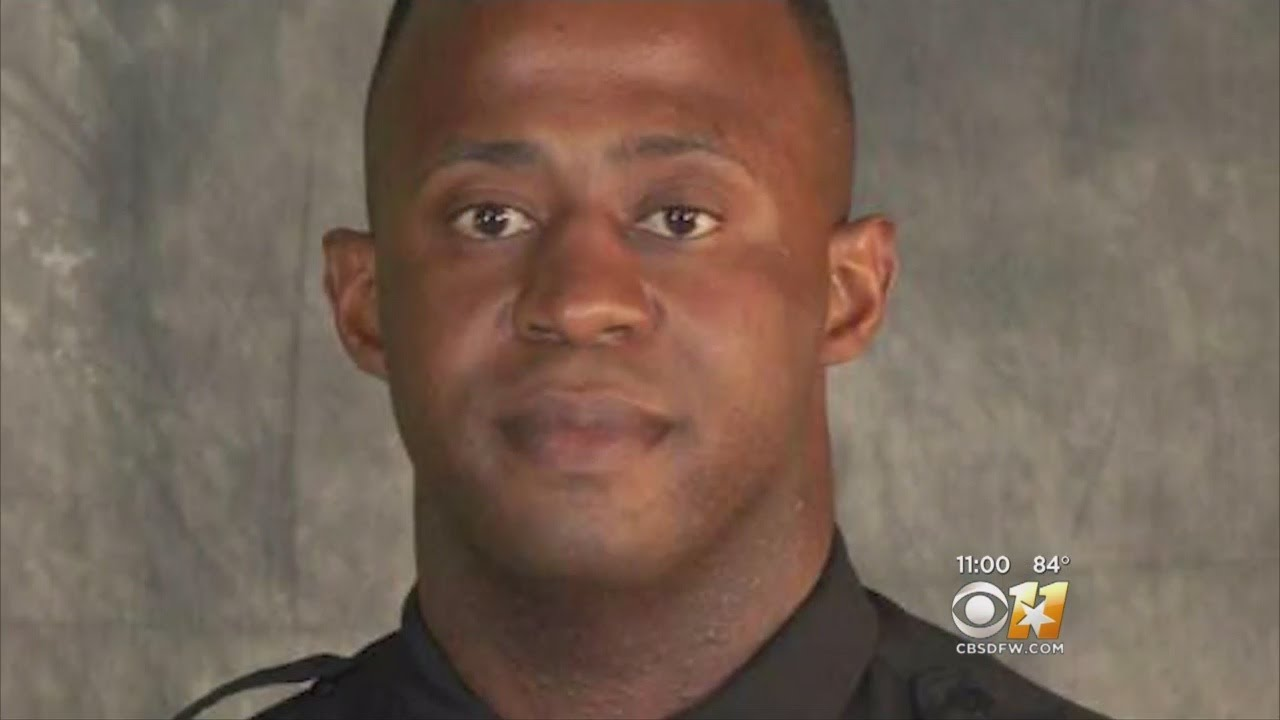 Trial Starts For Fired OfficerWho Shot Unarmed Man