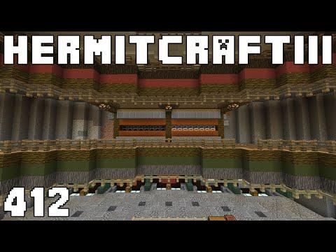 Hermitcraft III 412 Wither Fight...