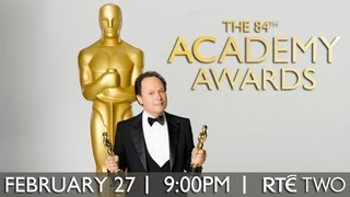 Counting Down to the Oscars with Billy Crystal